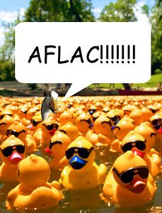 AFLAC_DUCK